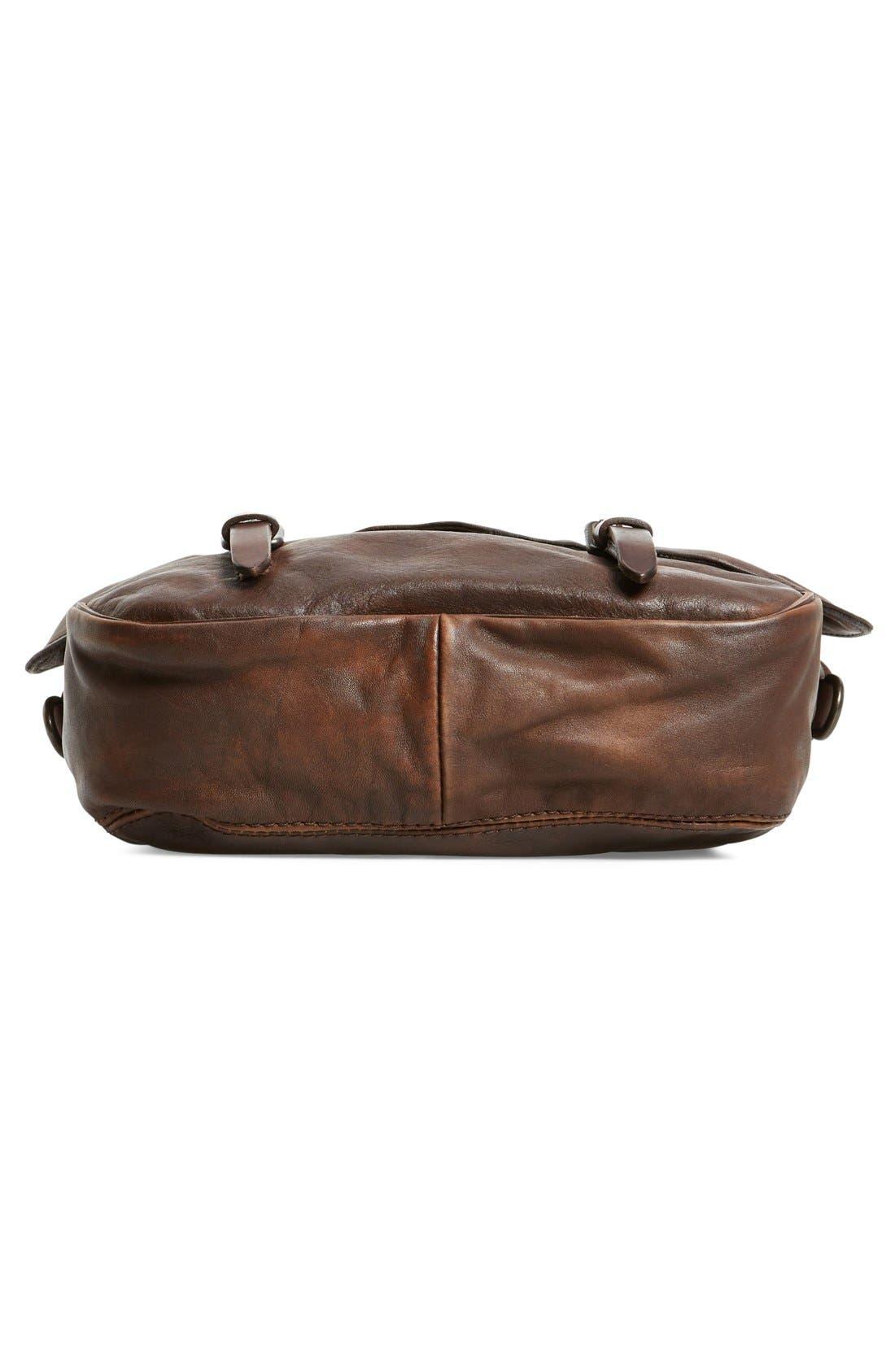 Alternate Image 6  - Frye 'Veronica' Crossbody Bag