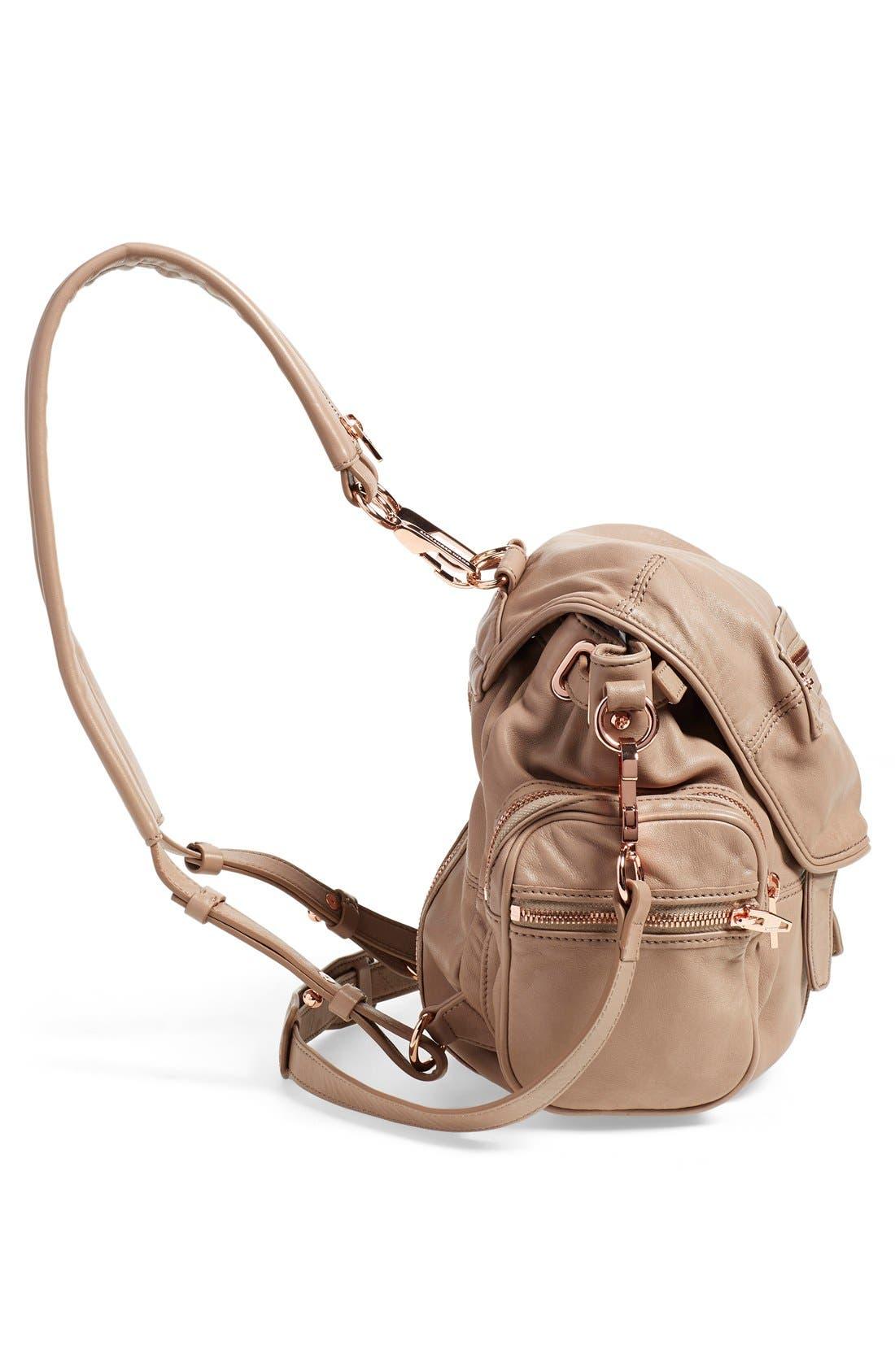 Alternate Image 4  - Alexander Wang 'Mini Marti' Backpack