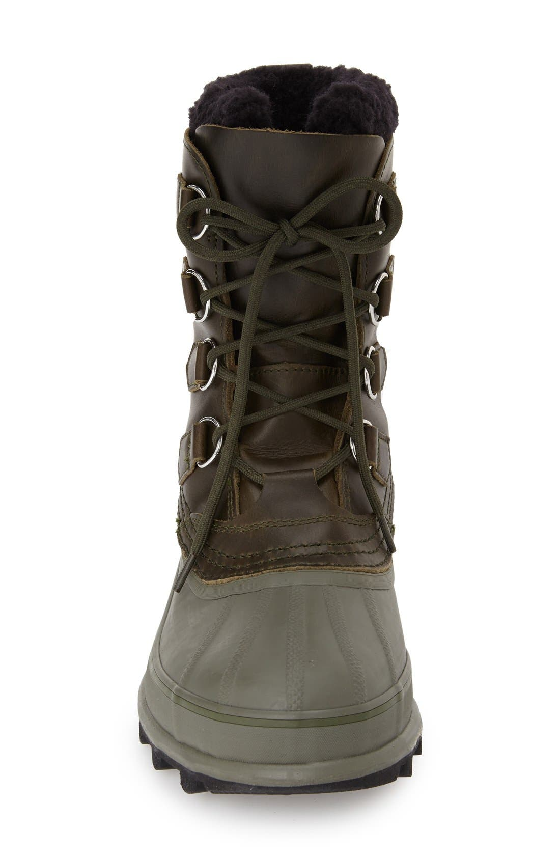 Alternate Image 3  - SOREL 'Caribou' Snow Boot
