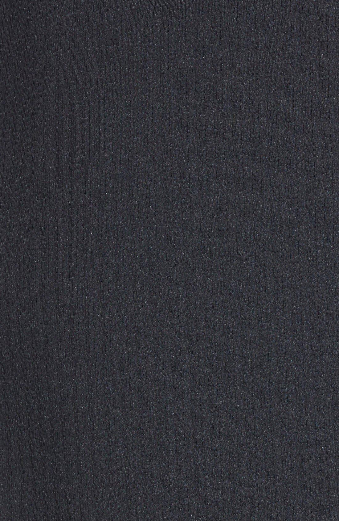 Alternate Image 6  - Madewell Jacquard Pleat Skirt