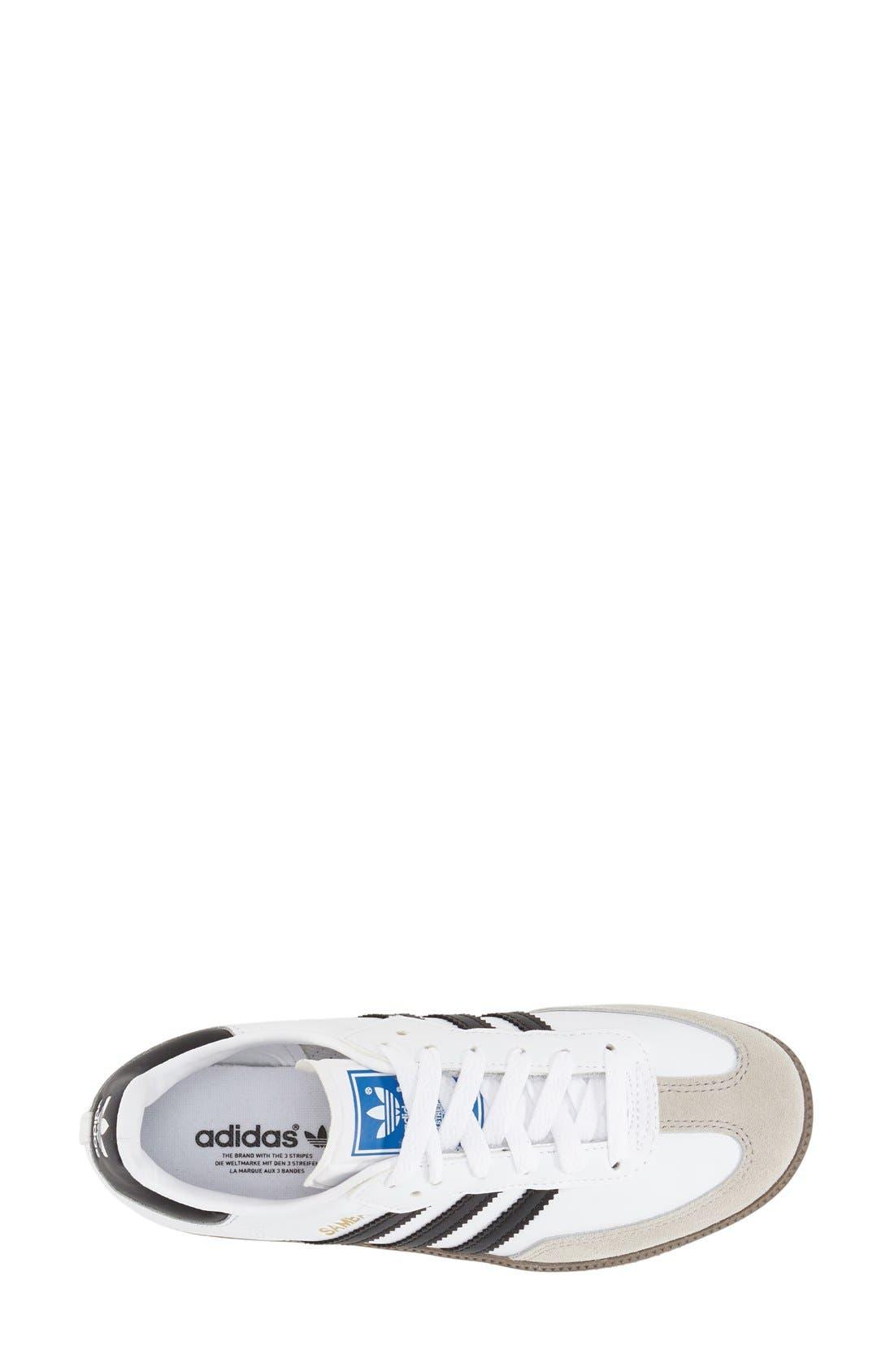 Alternate Image 3  - adidas 'Samba' Sneaker (Women)