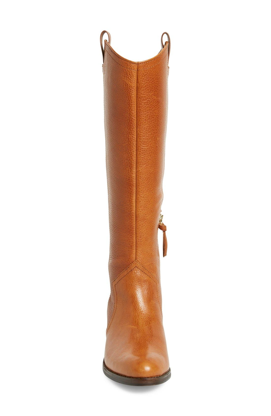 Alternate Image 3  - Louise et Cie 'Zada' Knee High Leather Riding Boot (Women) (Wide Calf) (Nordstrom Exclusive)