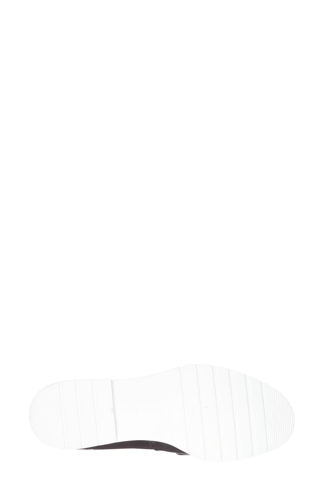 Alternate Image 4  - Dune London 'Gleat' Loafer (Women)