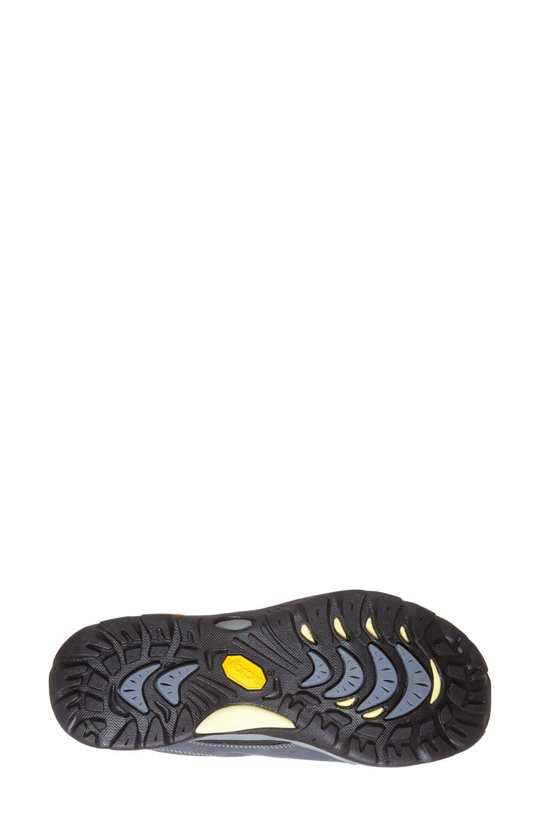 Alternate Image 4  - Ahnu 'Montara' Sneaker