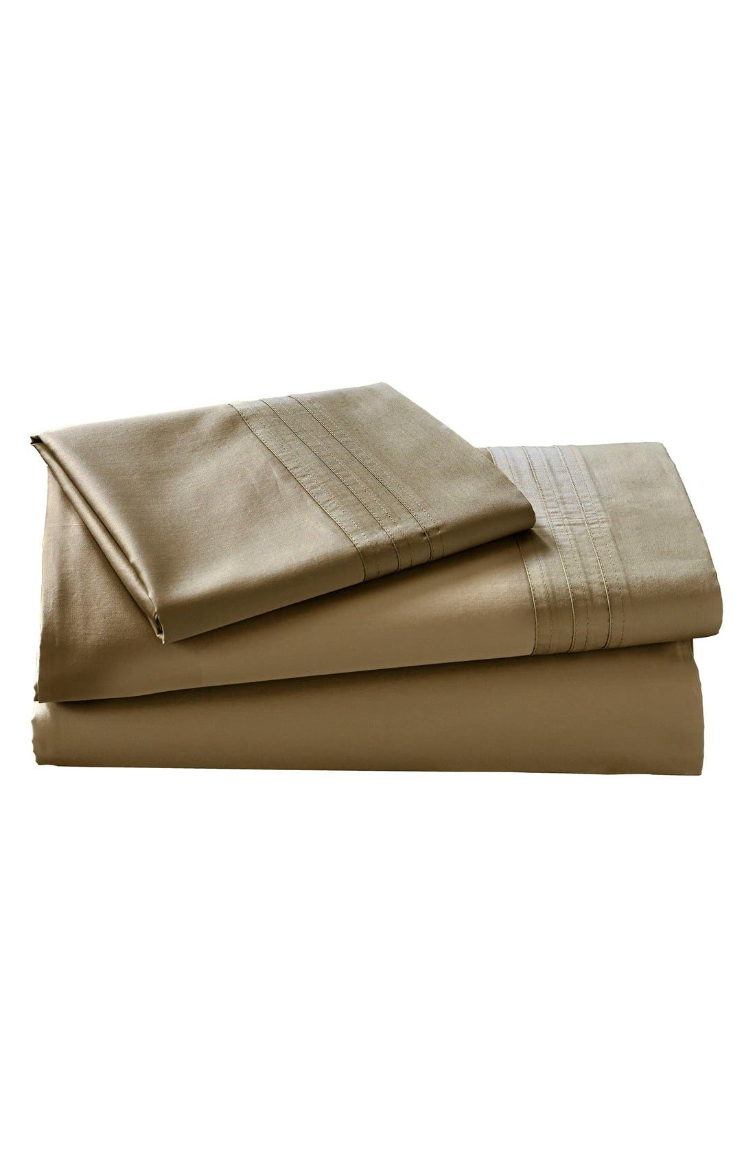 Donna Karan Collection 510 Thread Count Flat Sheet (Online Only)