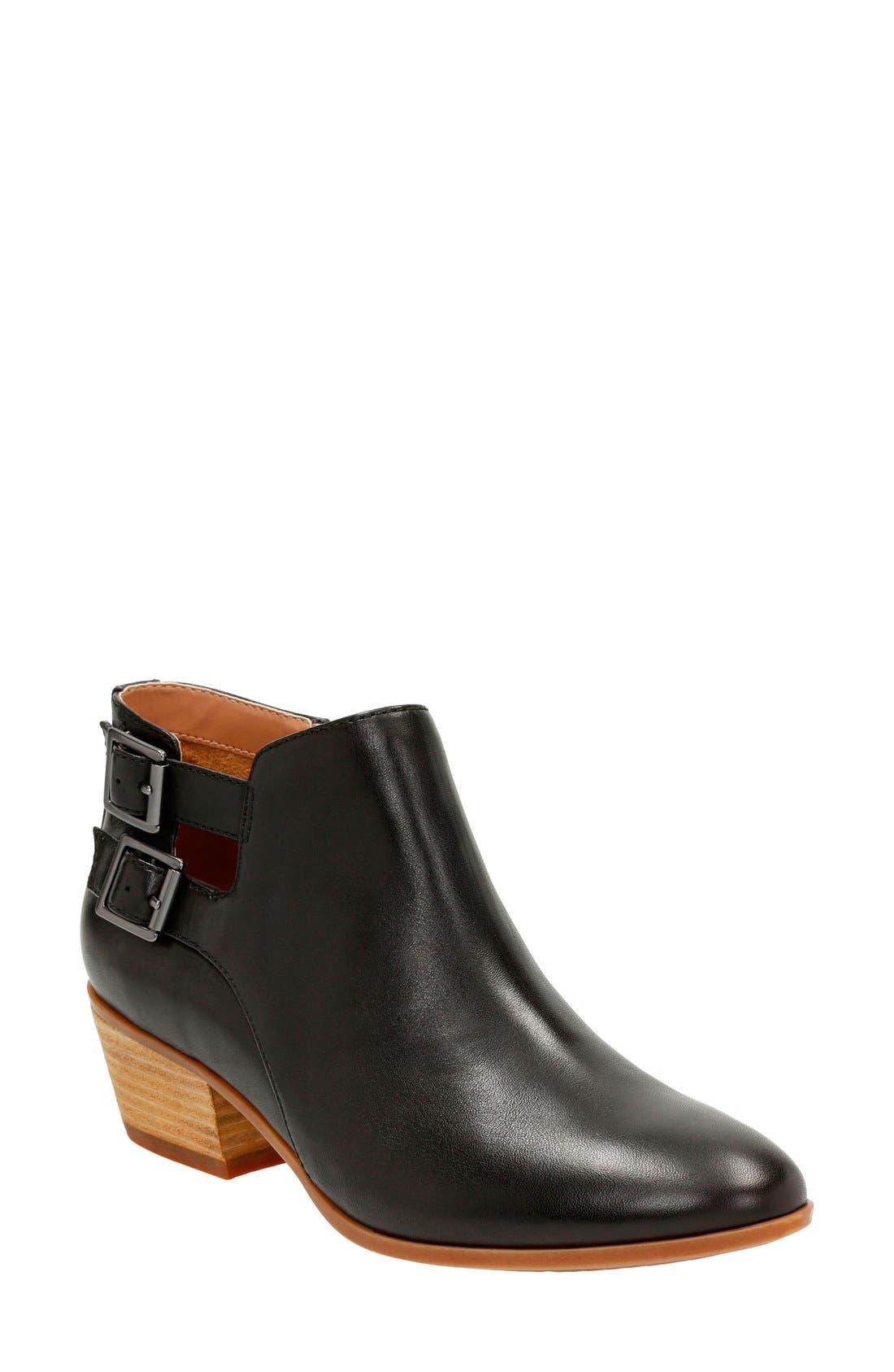 Clarks® 'Spye Astro' Boot (Women)