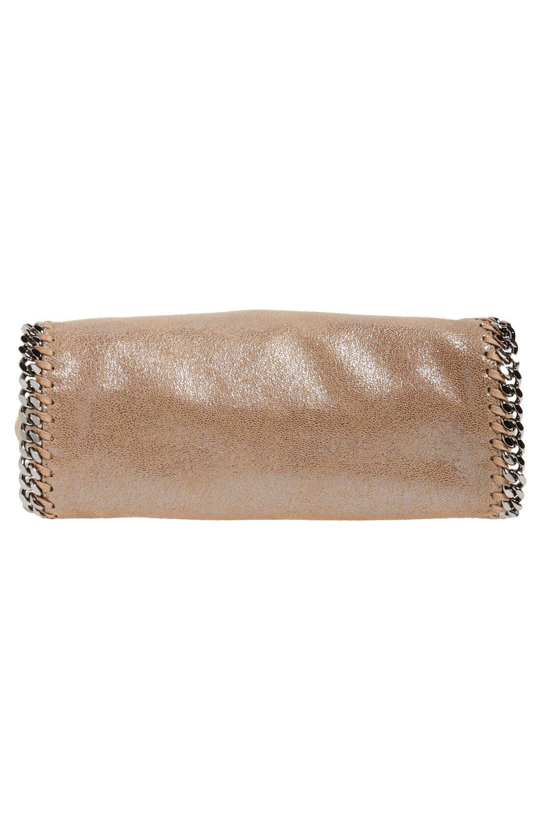 Alternate Image 6  - Stella McCartney 'Mini Falabella' Faux Leather Crossbody Bag