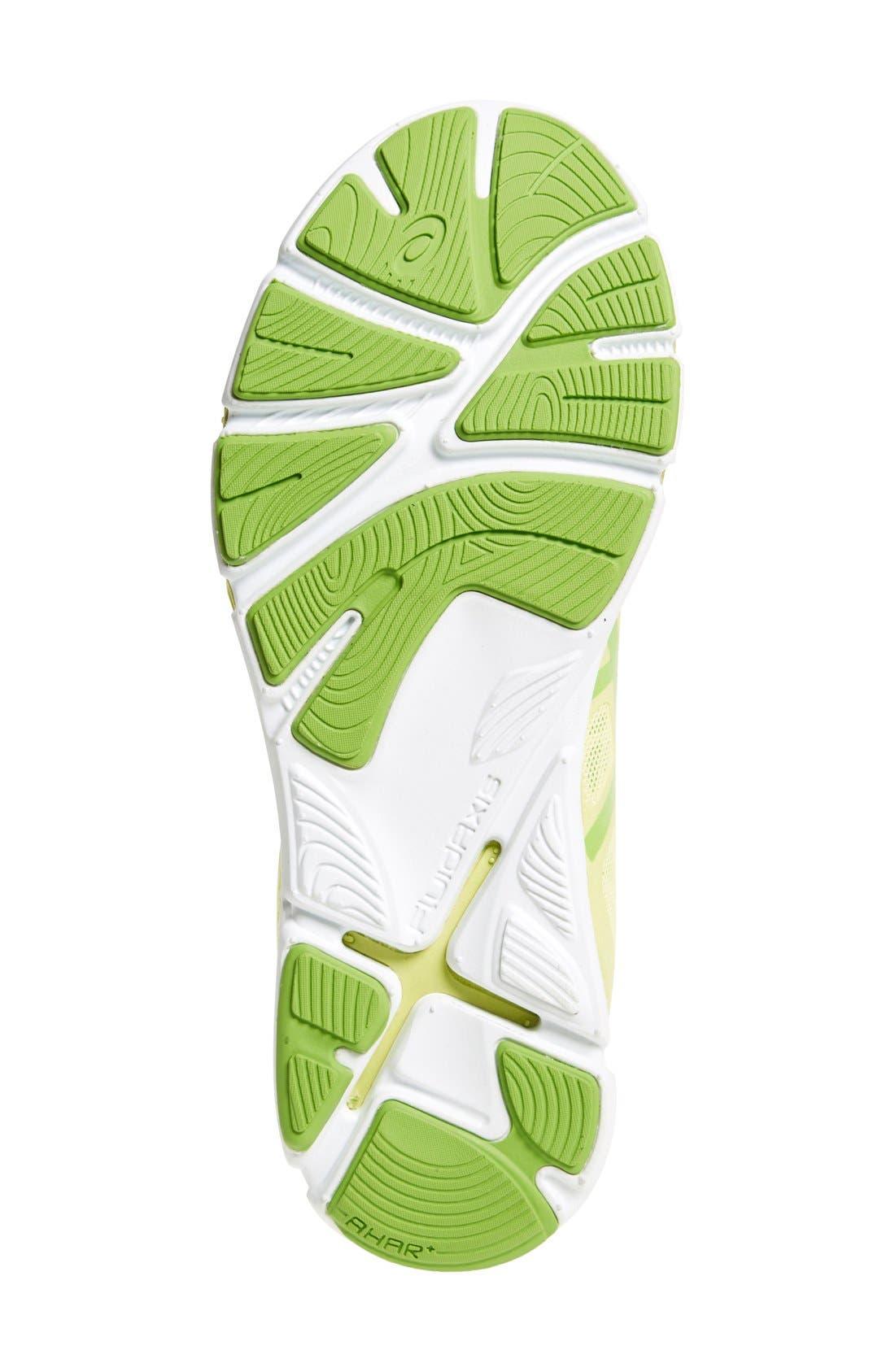 Alternate Image 4  - ASICS® '33 DFA 2' Running Shoe (Women)