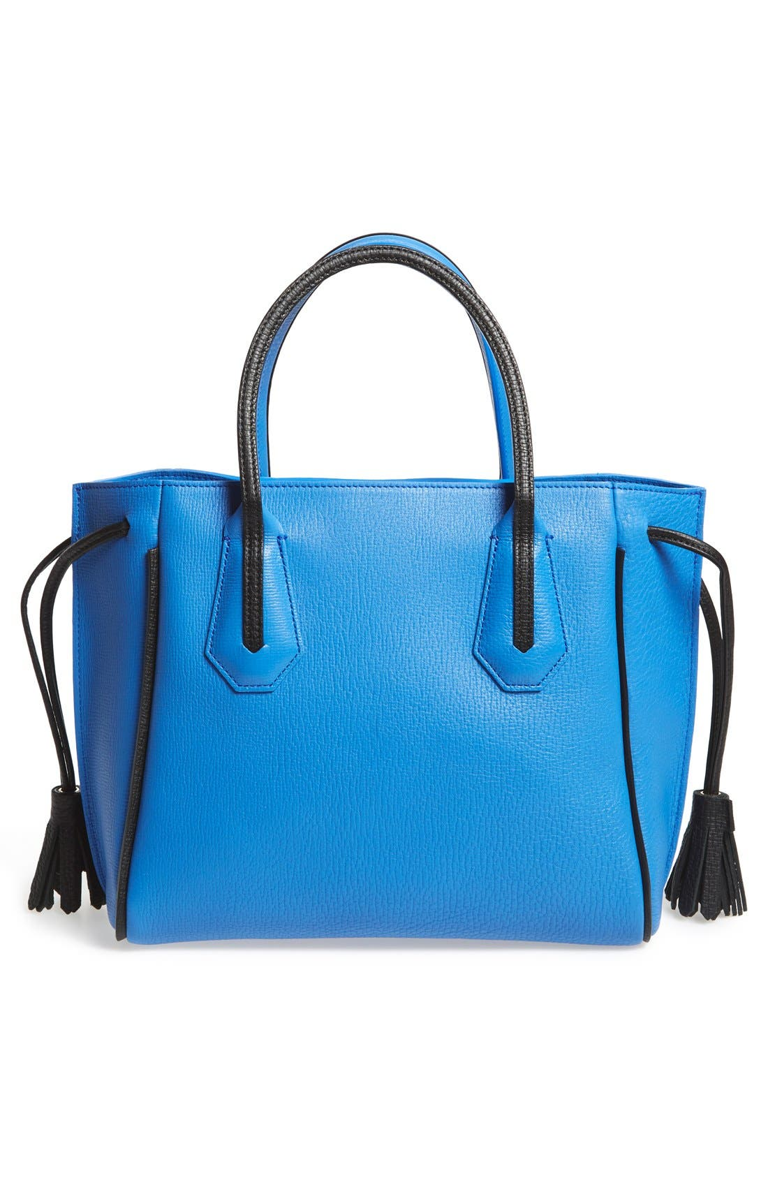Alternate Image 3  - Longchamp 'Small Penelope Fantasie' Leather Tote