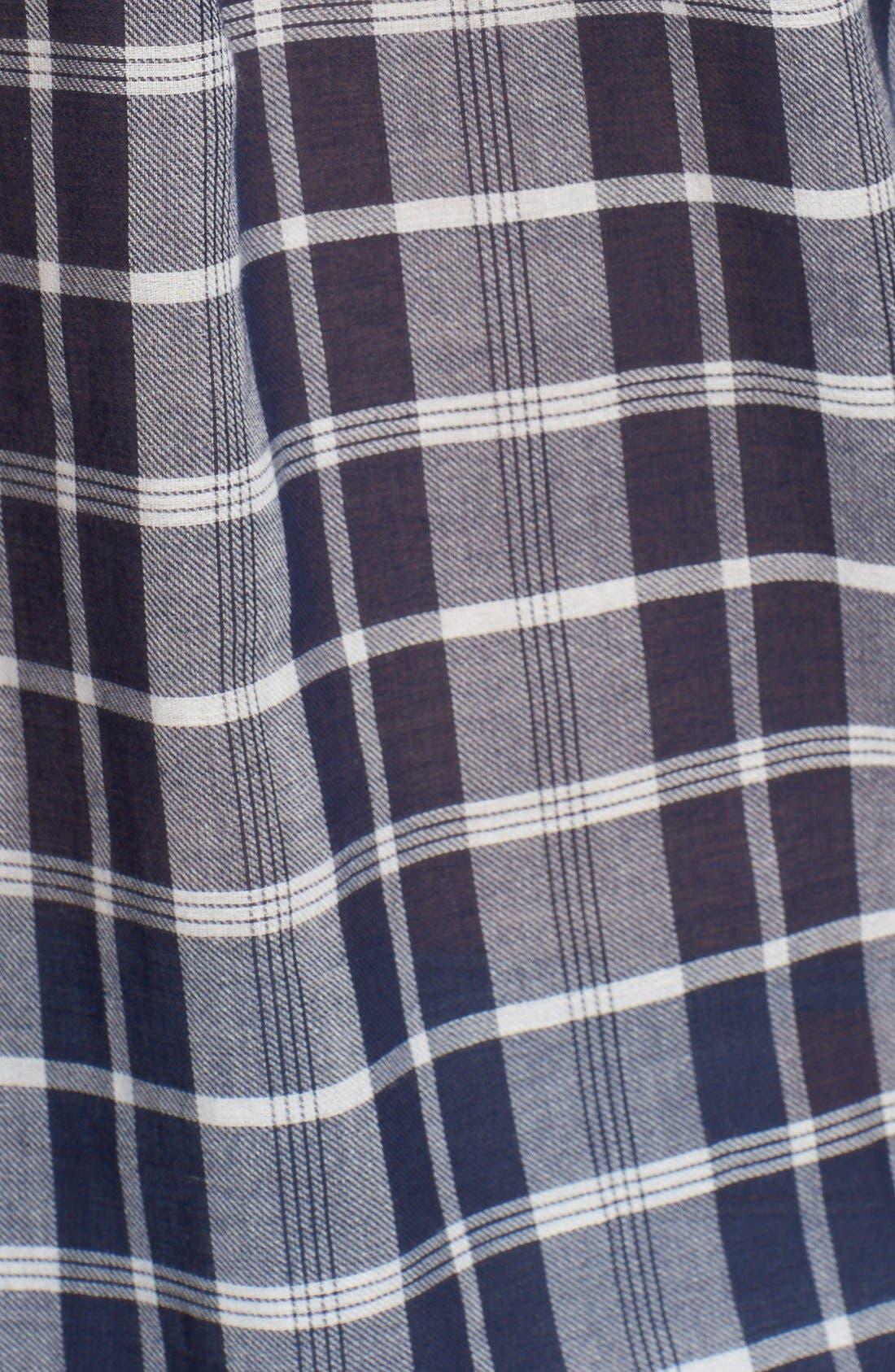 Alternate Image 5  - Soft Joie 'Daesha' Plaid Shirt