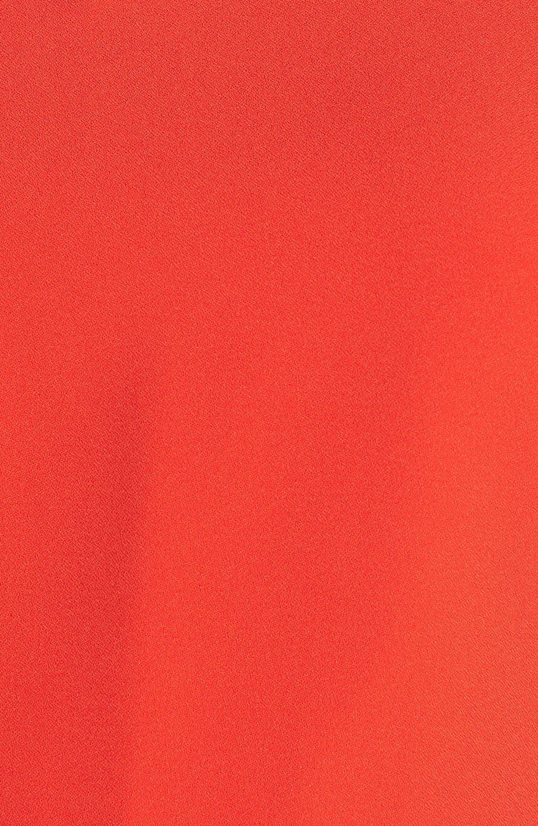 Alternate Image 5  - BB Dakota 'Keegan' Cutout Crepe Jumpsuit