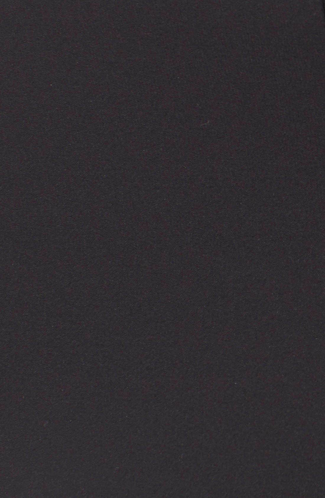 Alternate Image 5  - Diane von Furstenberg 'Traci' Stretch Silk Sleeveless Jumpsuit
