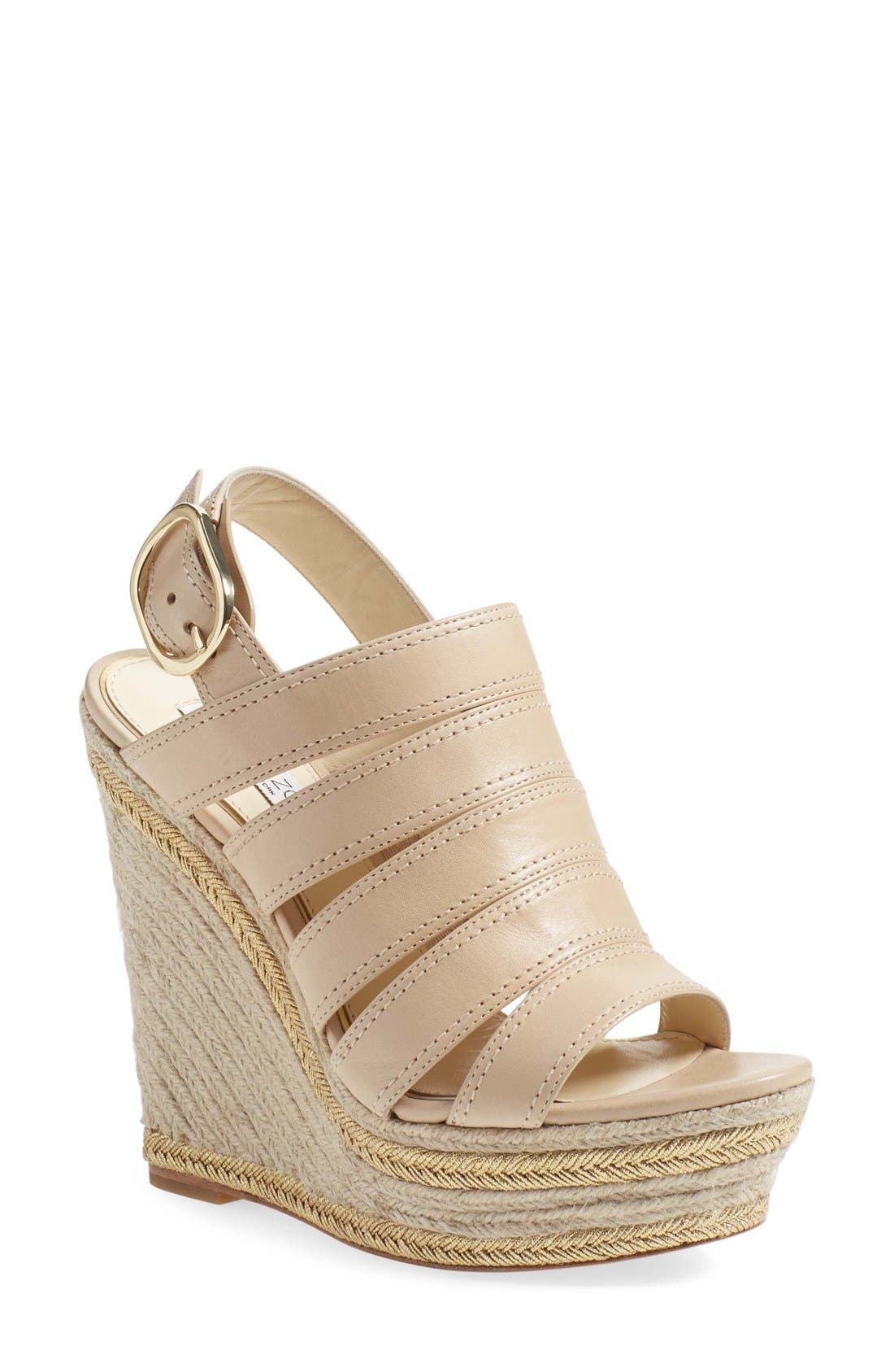 Alternate Image 1 Selected - Rachel Zoe 'Gia' Sandal (Women)