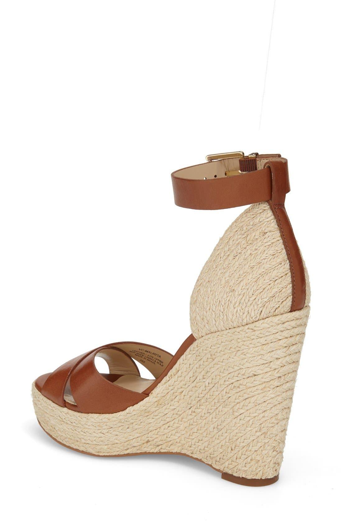Alternate Image 2  - Vince Camuto 'Maurita' Sandal (Women)