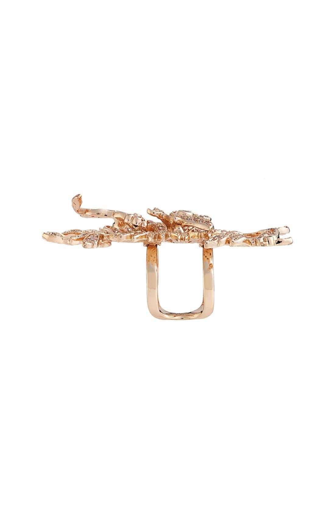 Alternate Image 2  - Samantha Wills 'Wild Decadence' Crystal Ring