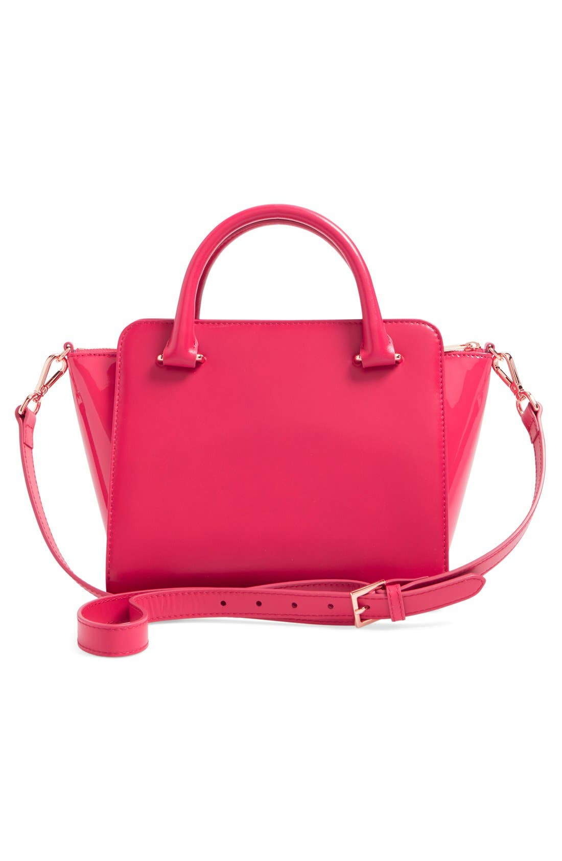 Alternate Image 3  - Ted Baker London 'Ashlene - Bow' Tote