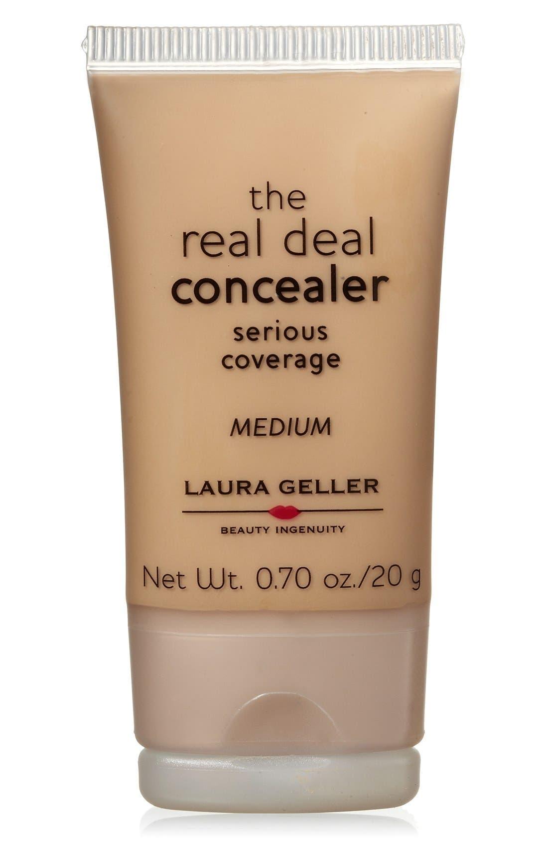 Laura Geller Beauty 'Real Deal' Concealer