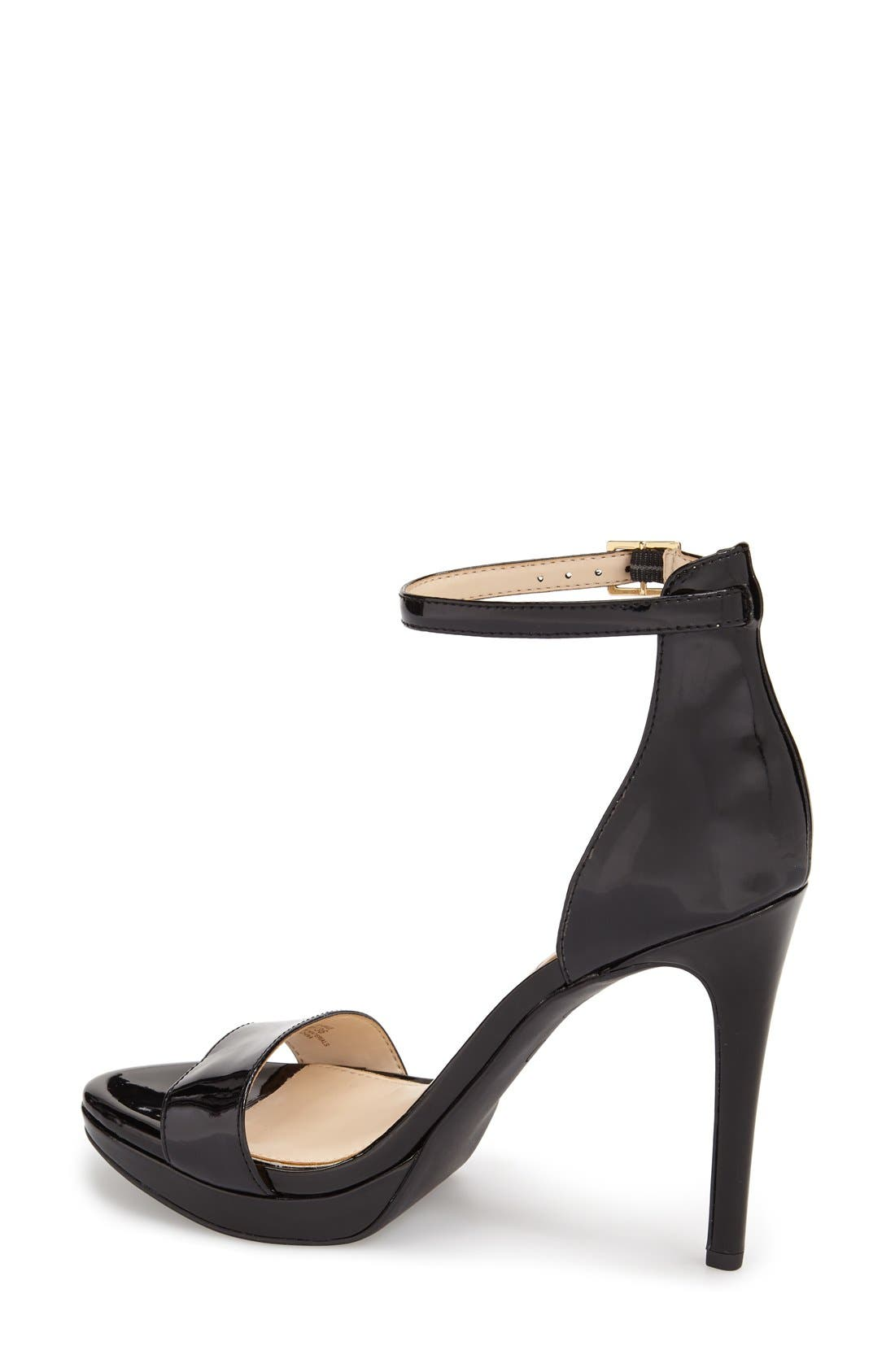 Alternate Image 2  - Jessica Simpson 'Vaile' Sandal (Women)