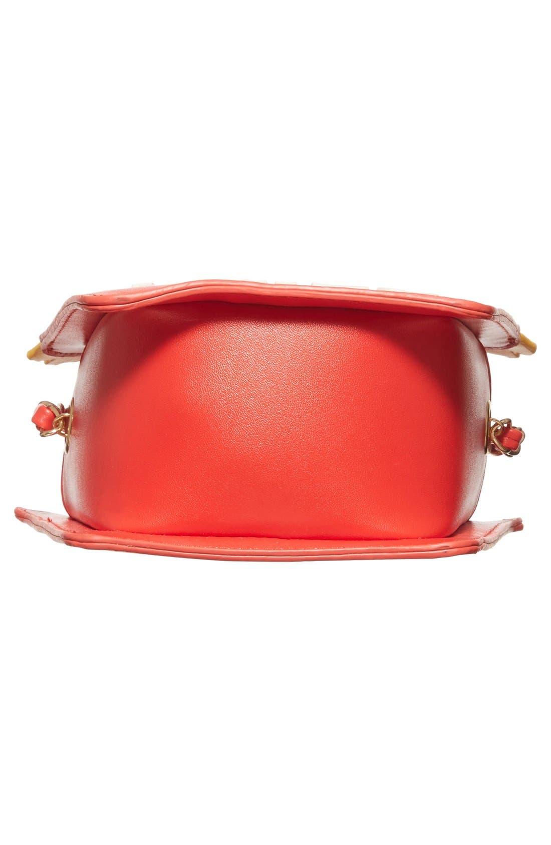 Alternate Image 6  - Nila Anthony 'Fries' Crossbody Bag