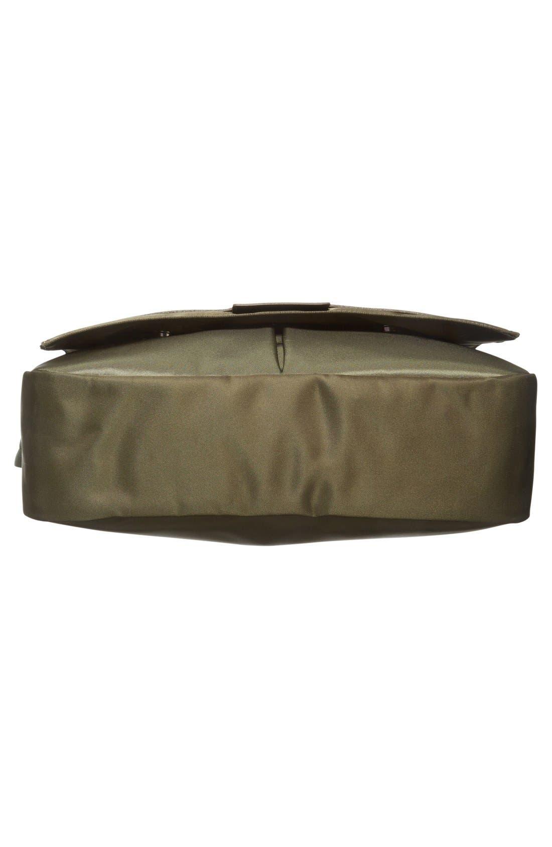 Alternate Image 6  - Longchamp 'Le Pliage Neo' Messenger Bag