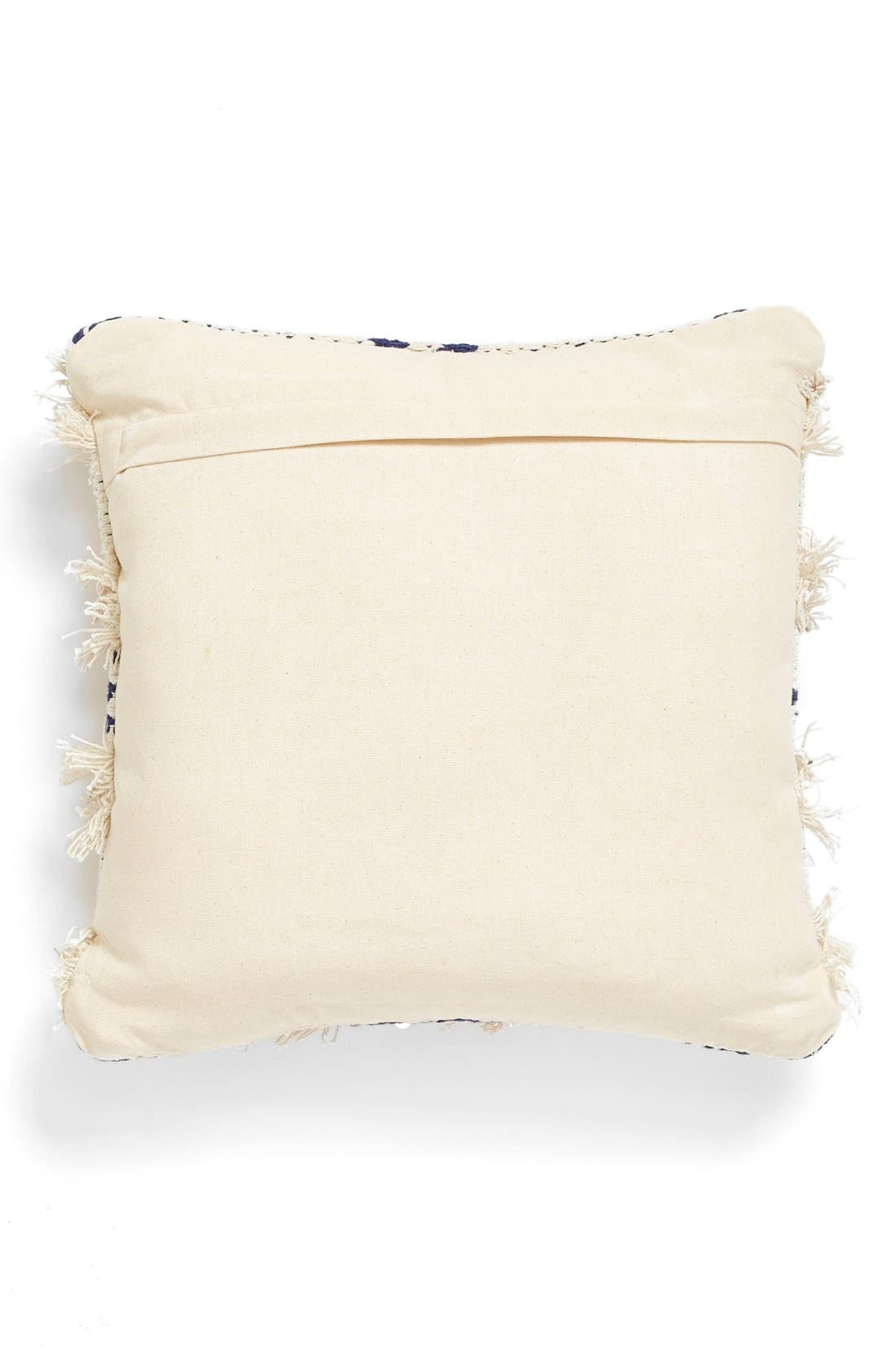 Alternate Image 2  - Nordstrom at Home 'Morocco' Pillow