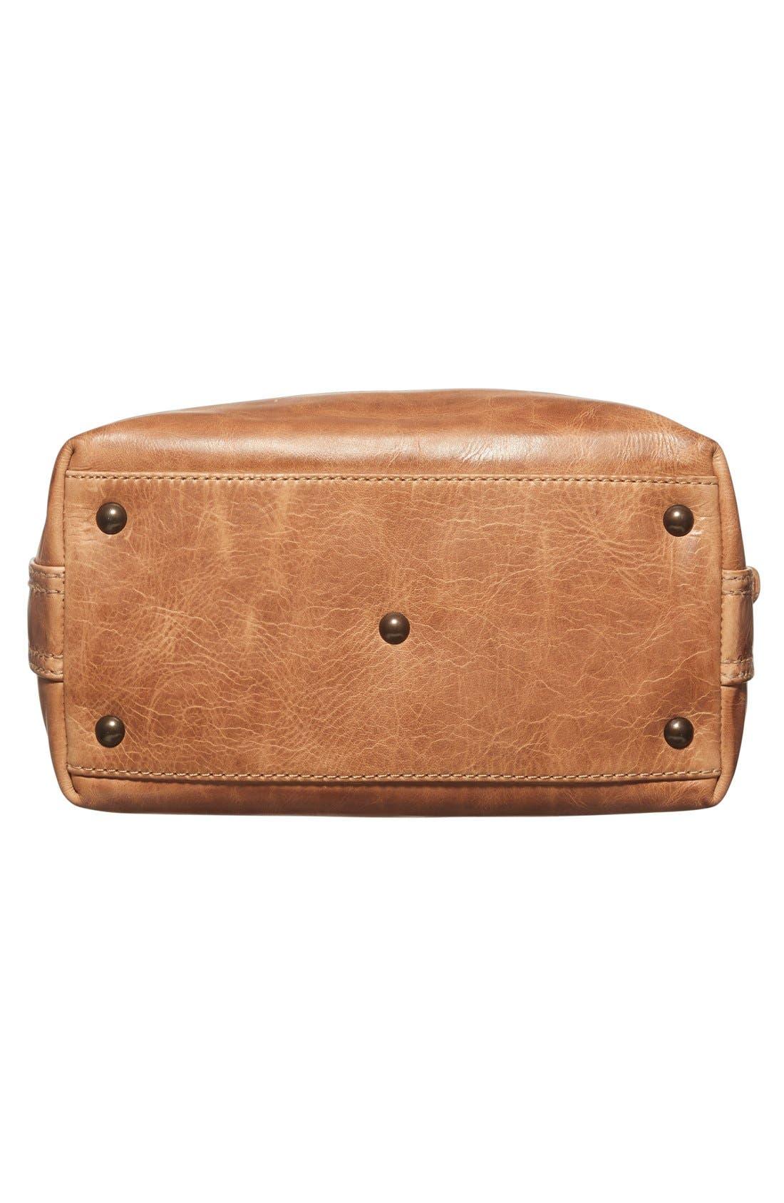 Alternate Image 6  - Frye 'Melissa' Washed Leather Bucket Bag