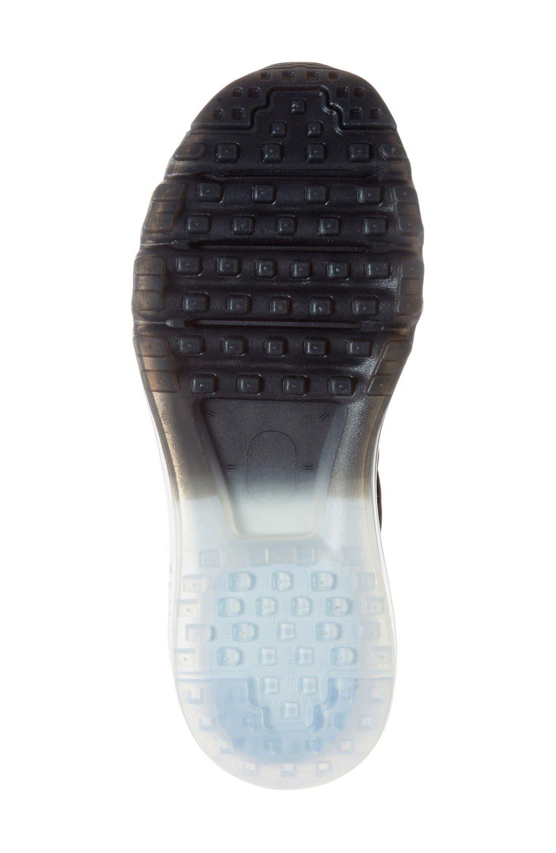 Alternate Image 4  - Nike 'Air Max 2015 DOS' Running Shoe (Women)