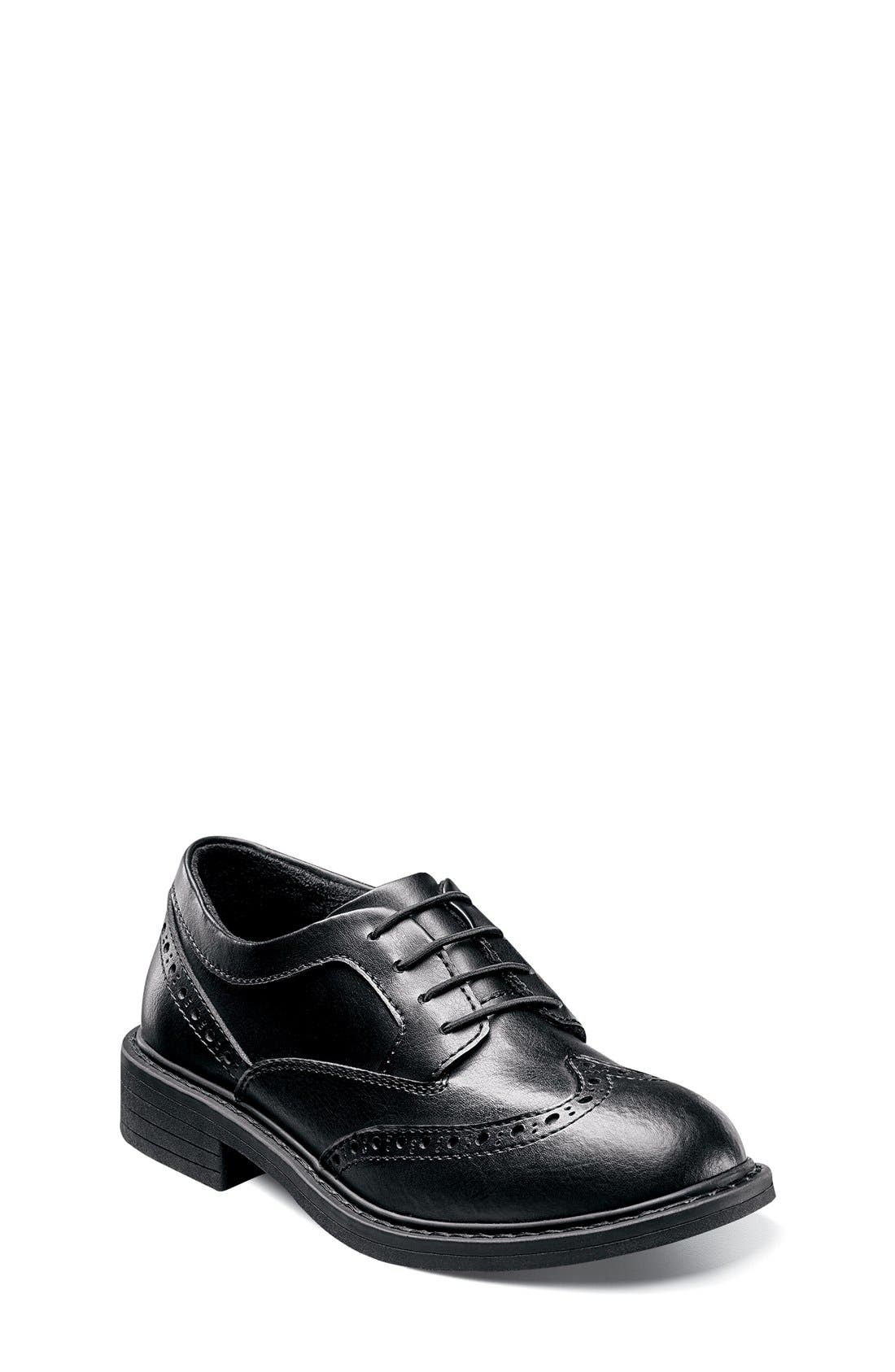 Florsheim 'Studio' Wingtip Oxford (Toddler, Little Kid & Big Kid)