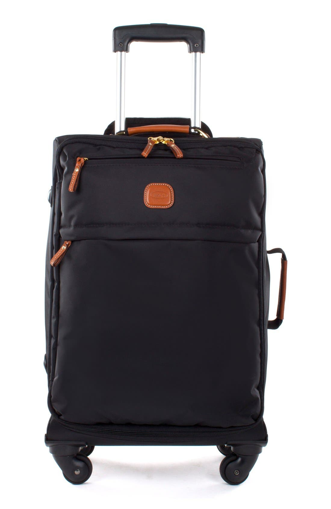 Alternate Image 1 Selected - Bric's 'X-Bag' Ultra Light Spinner Carry-On (21 Inch)