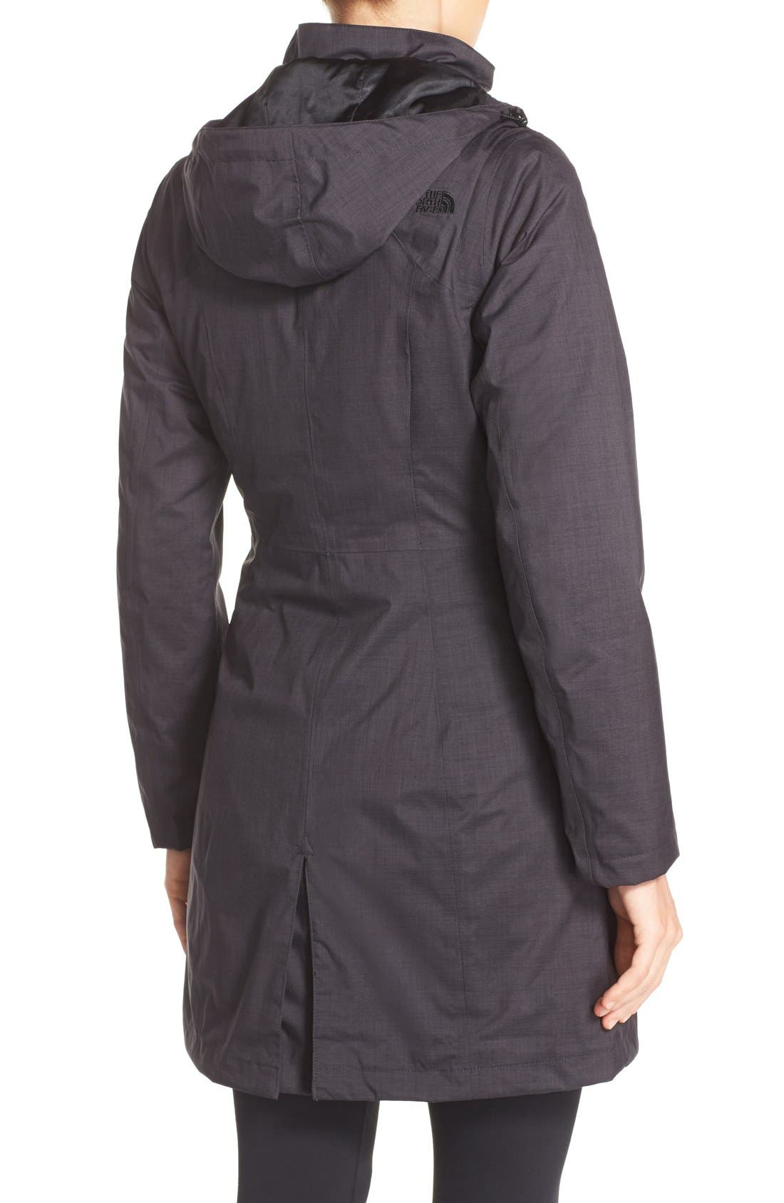 Alternate Image 2  - The North Face 'Zola' 3-in-1 TriClimate® Waterproof Jacket