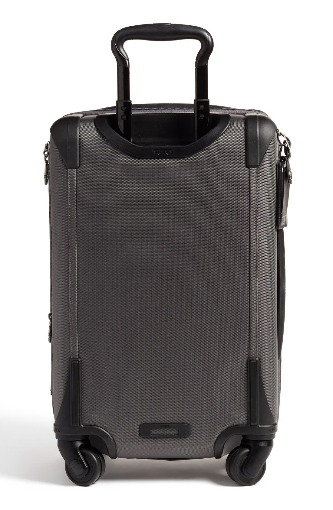 Alternate Image 4  - Tumi 'Alpha Bravo' Rolling Carry-On (22 Inch)