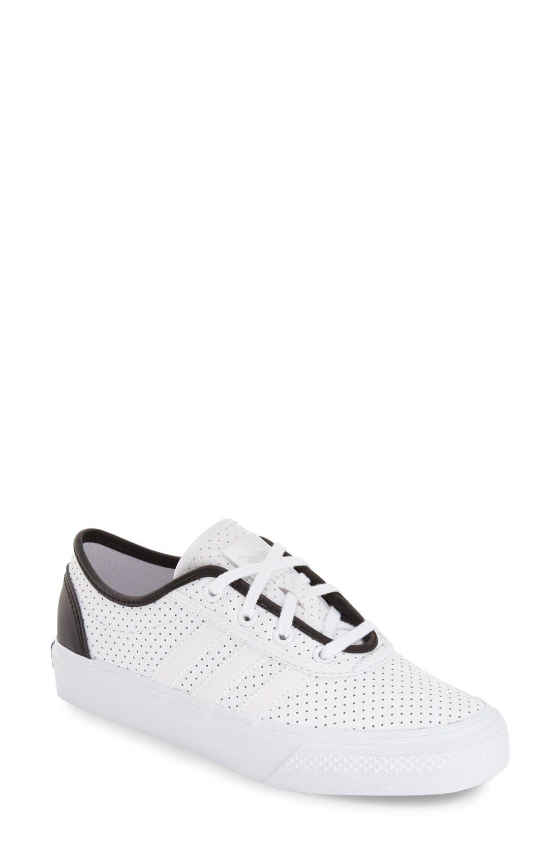 Alternate Image 1 Selected - adidas 'Adi Ease' Sneaker (Women)