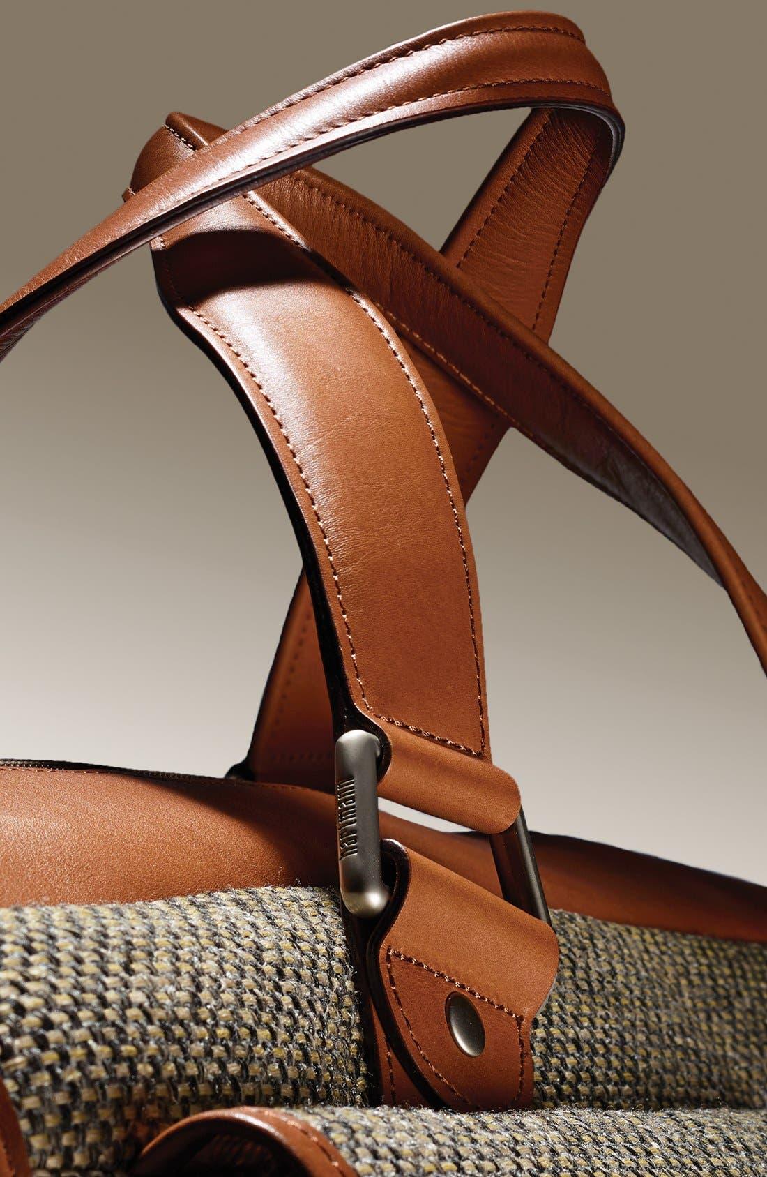 Alternate Image 7  - Hartmann 'Legacy' Tweed Duffel