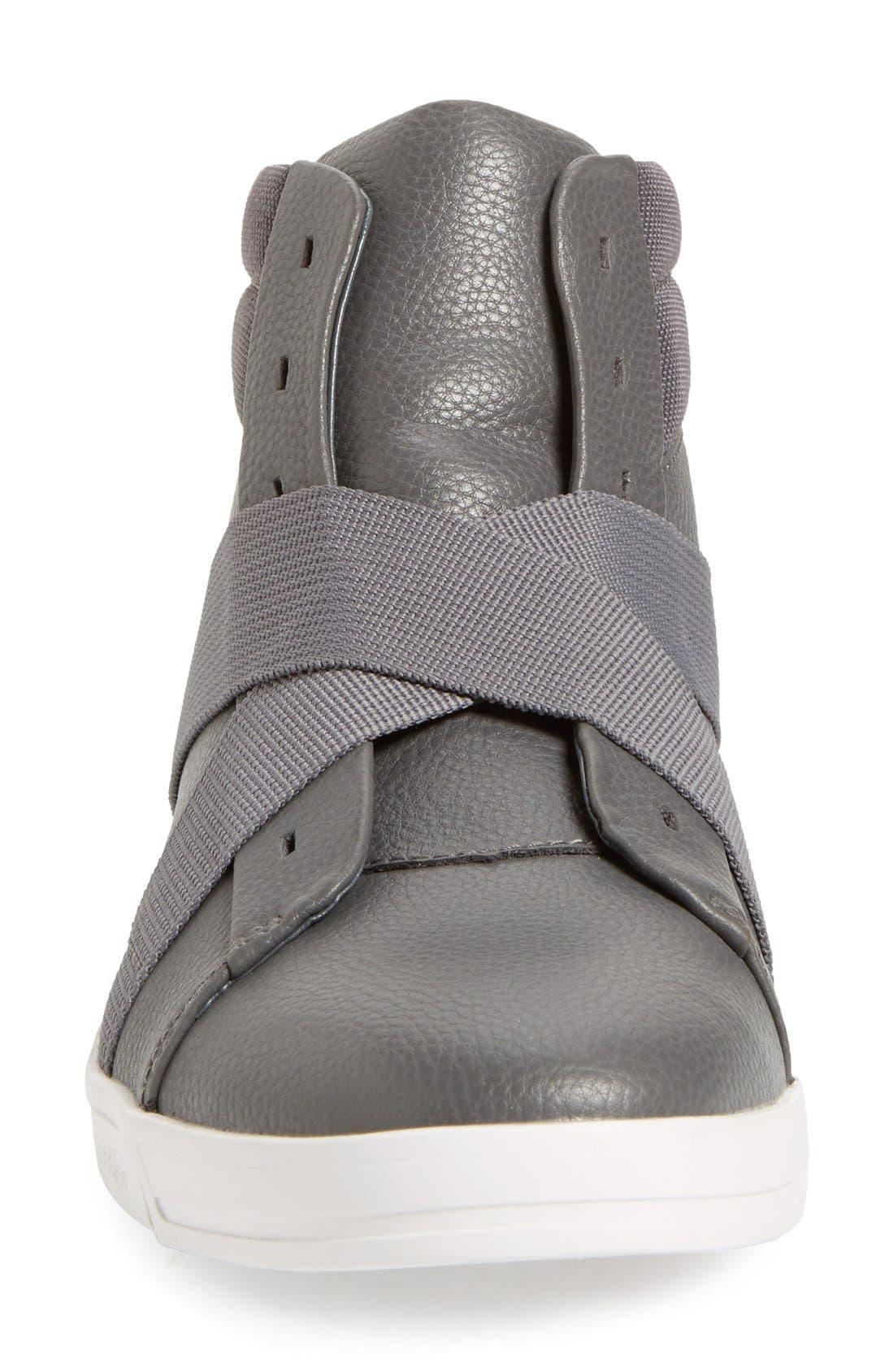 Alternate Image 3  - Calvin Klein 'Banjo' High Top Sneaker (Men)