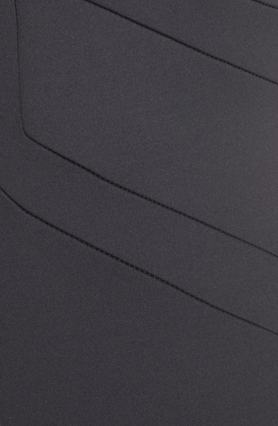 Alternate Image 5  - Magic Suit by Miraclesuit® 'Scuba - Skyler' One-Piece Swimsuit