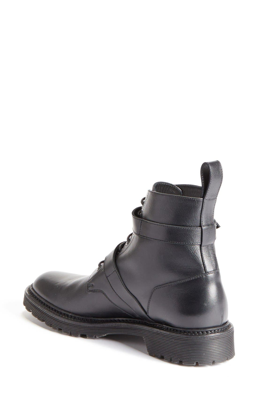 Alternate Image 2  - Saint Laurent 'Army' Military Bootie (Women)