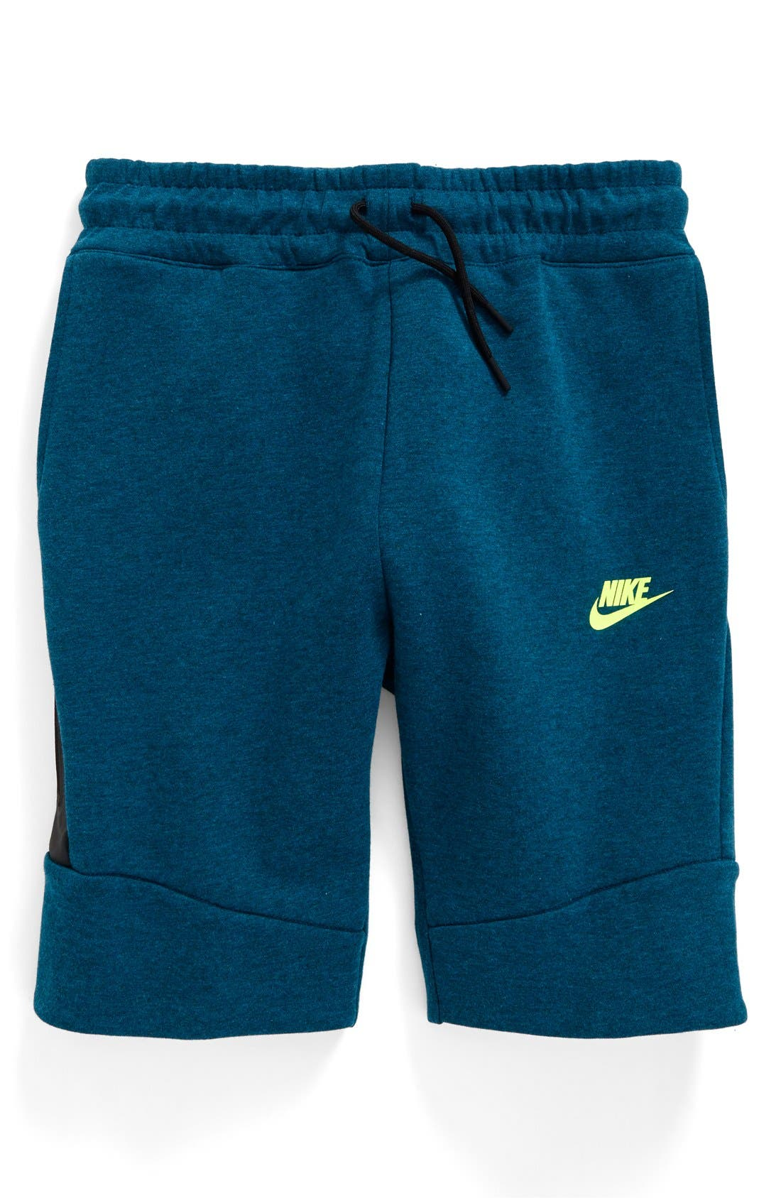 Shop Men's Nike Shorts Fleece Shorts at Champs Sports.