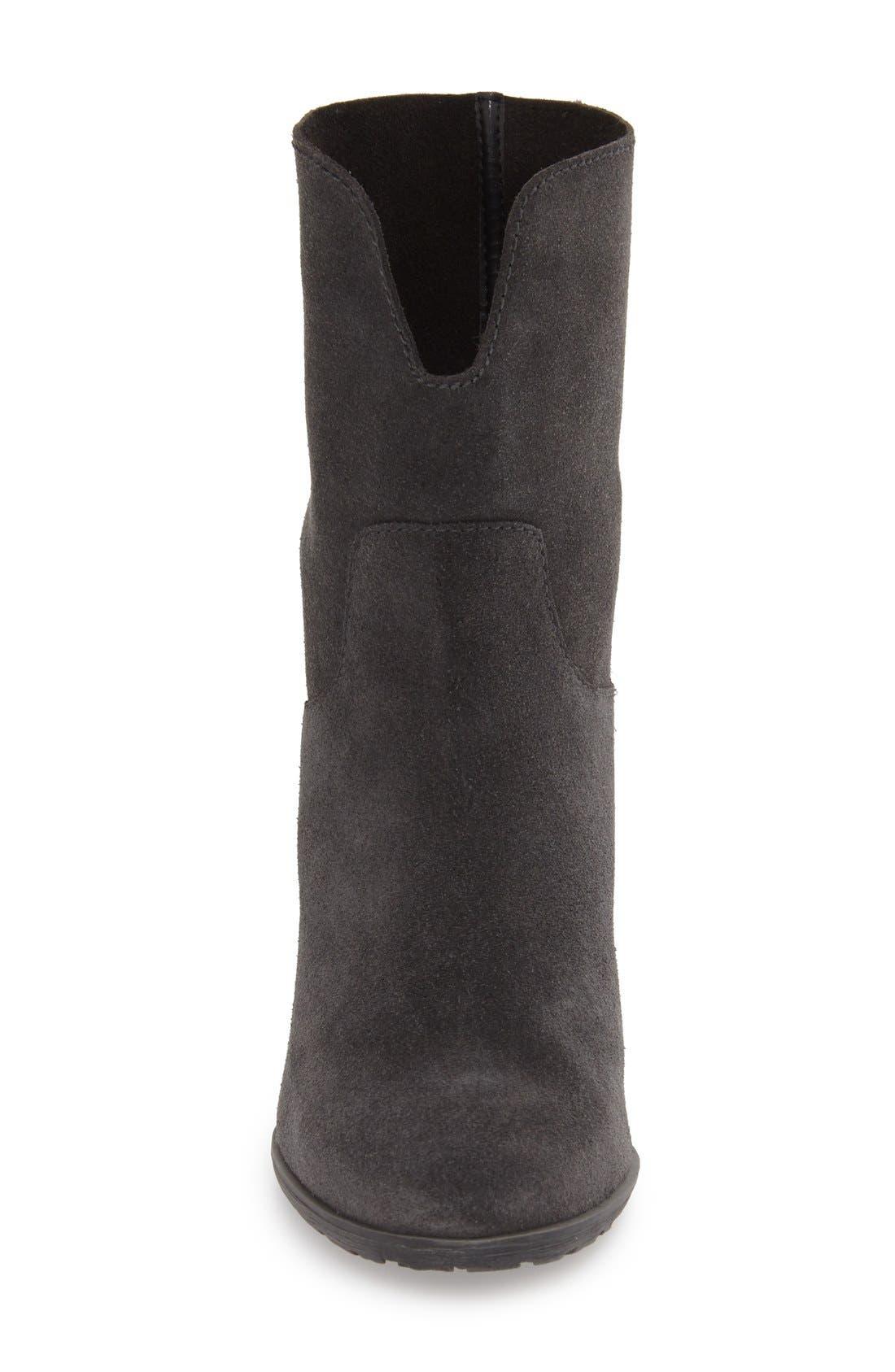 Alternate Image 3  - Blondo Fay Waterproof Ankle Boot (Women)