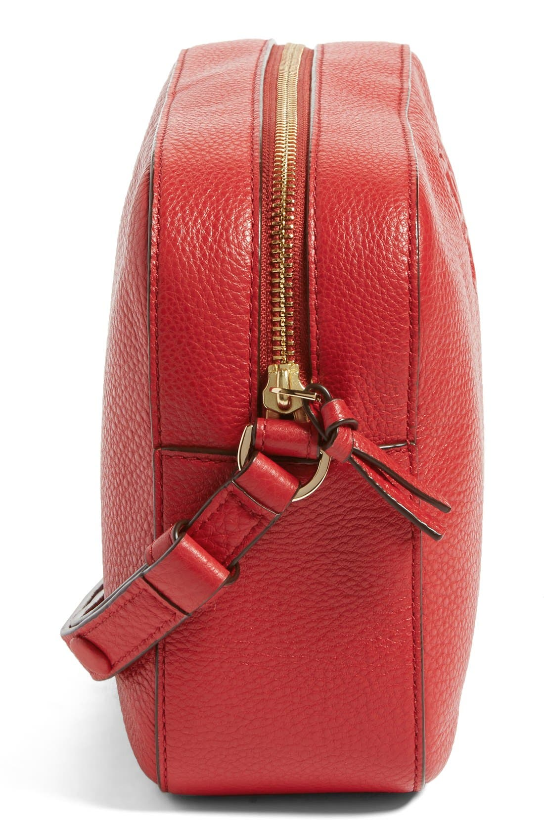Alternate Image 5  - Tory Burch 'Thea' Leather Shoulder Bag