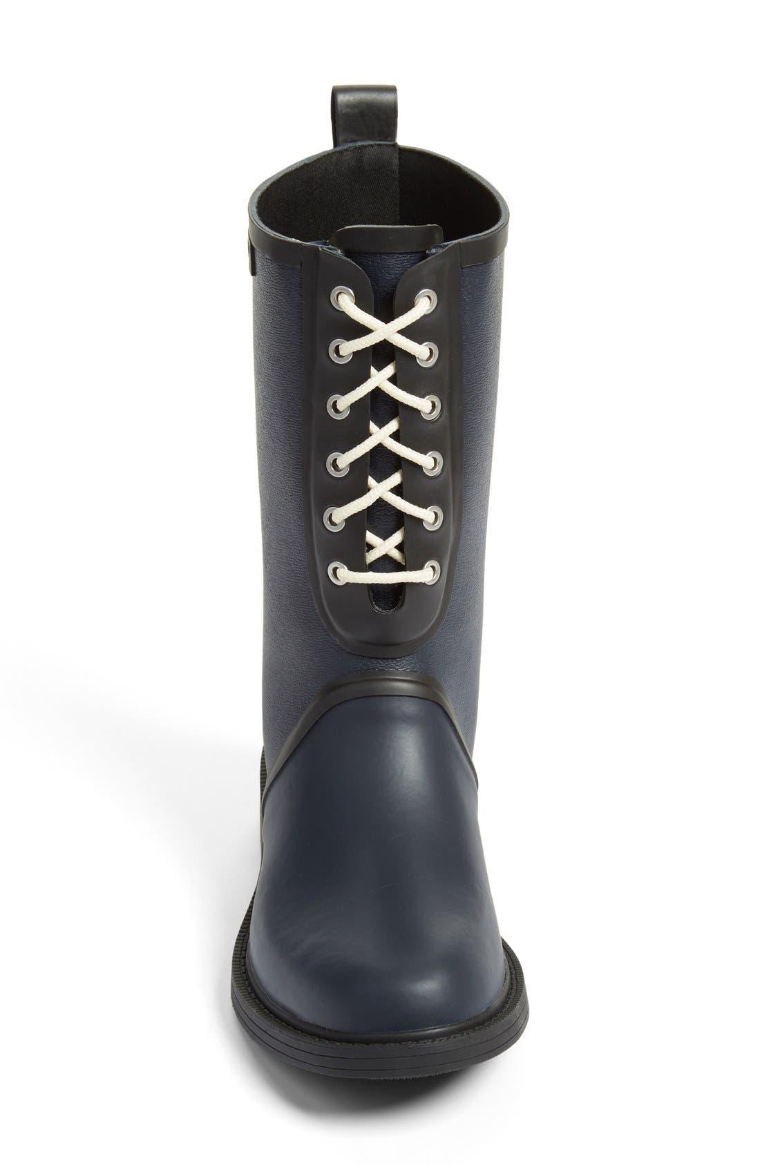 Alternate Image 3  - rag & bone 'Ansel' Rain Boot (Women)