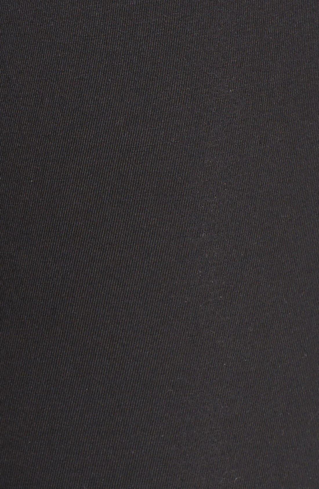 Alternate Image 5  - Nordstrom Go-To Leggings (Plus Size)