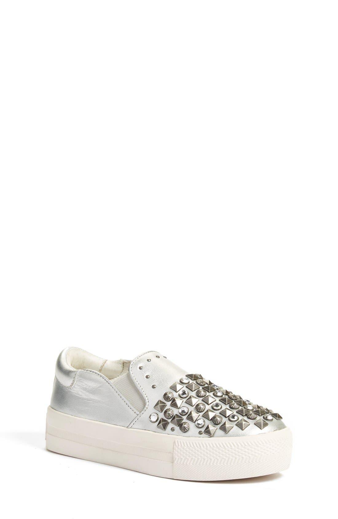 ASH 'Lynn Clodi' Slip-On Sneaker