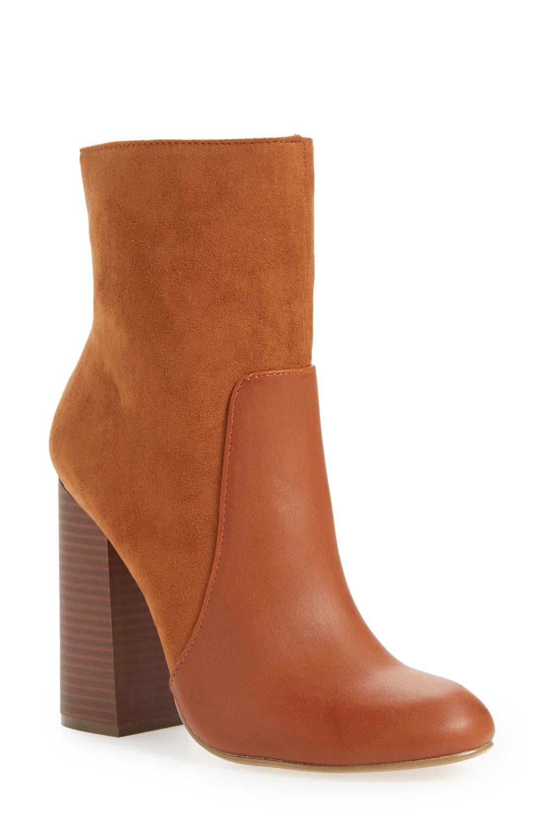 Alternate Image 1 Selected - Athena Alexander 'Farren' Mid Calf Boot (Women)