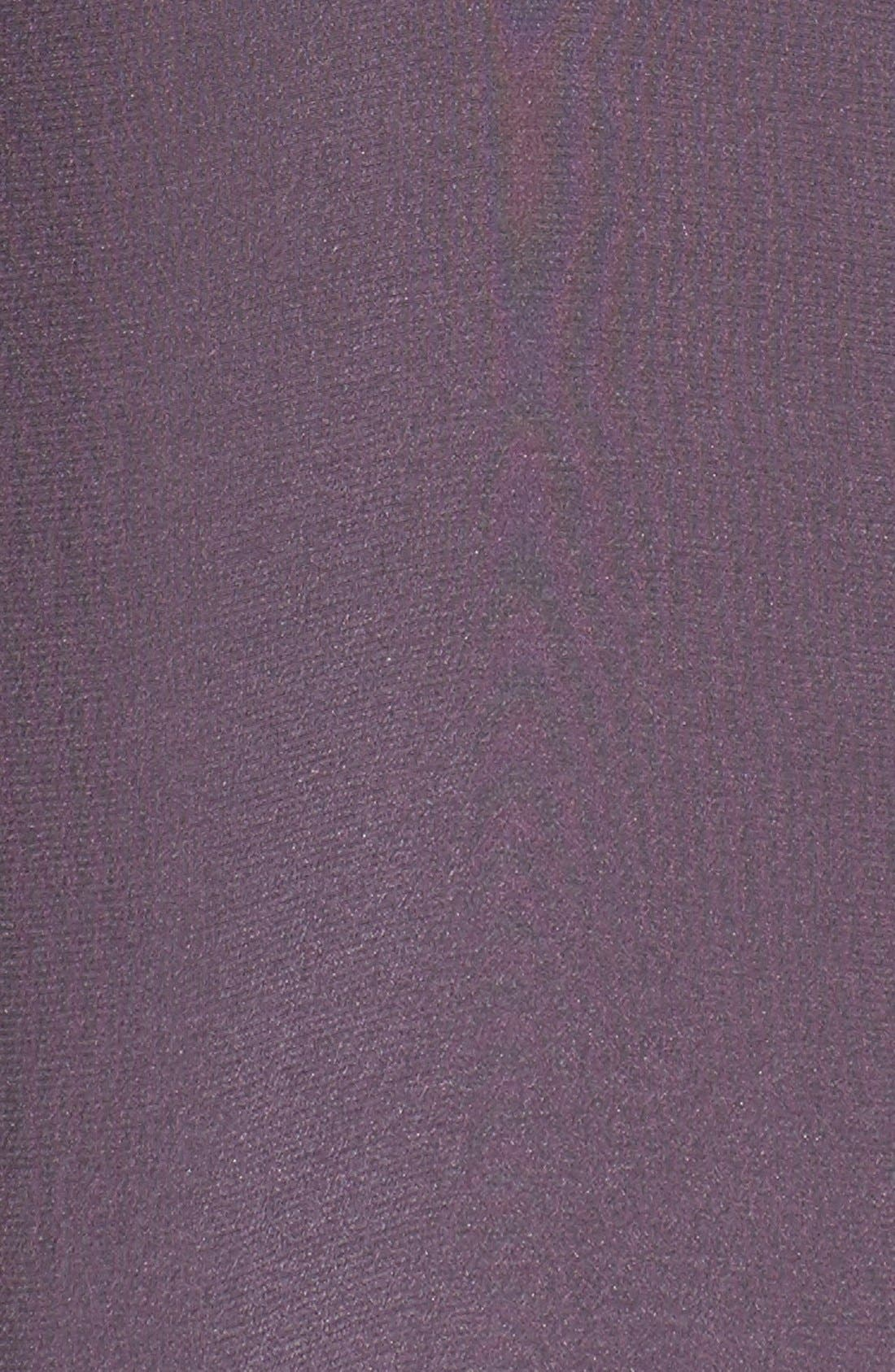 Alternate Image 5  - Eileen Fisher Silk Shirt