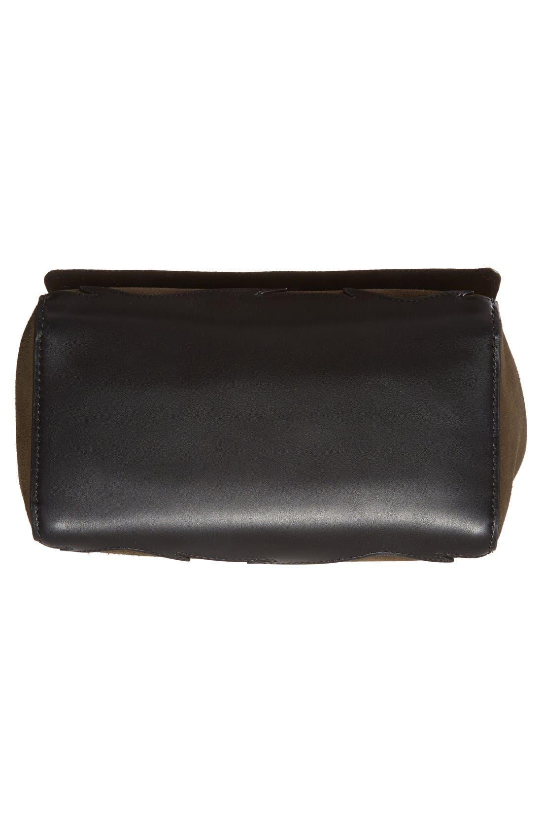 Alternate Image 6  - 3.1 Phillip Lim 'Ames - Patchwork' Leather Crossbody Bag