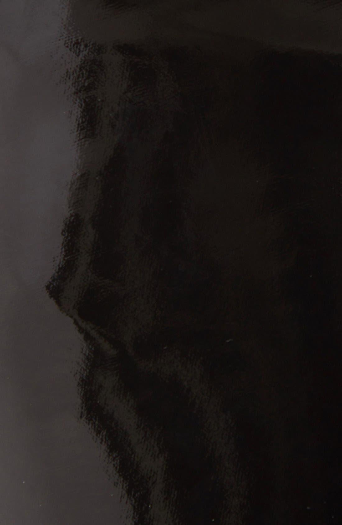 Alternate Image 3  - Anthony Vaccarello Slim Leg Vinyl Pants