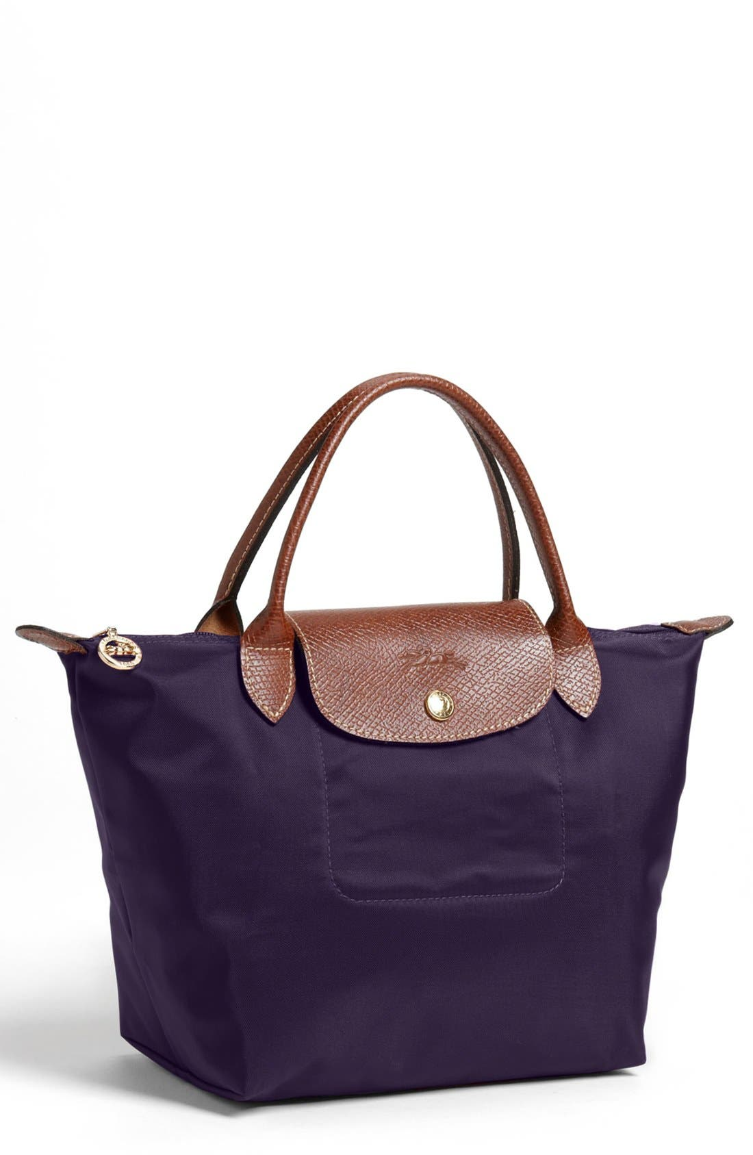 Longchamp 'Mini Le Pliage' Handbag