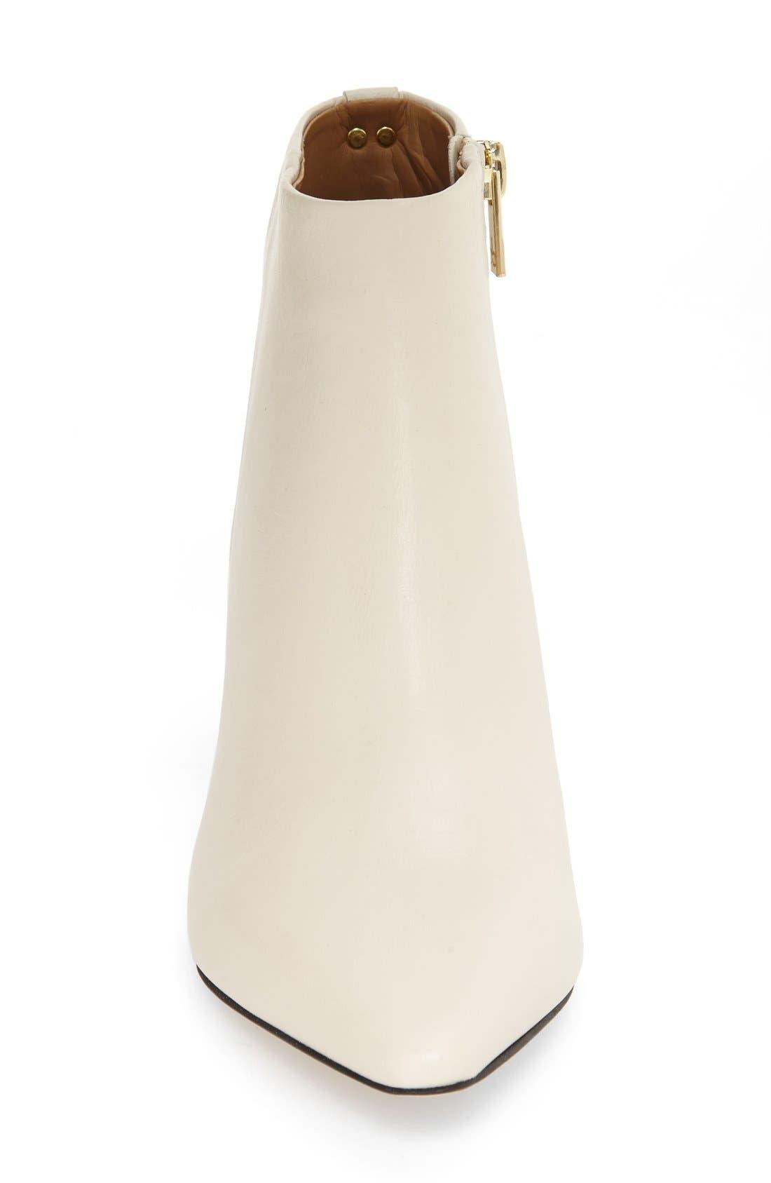 Alternate Image 3  - Calvin Klein 'Narla' Block Heel Bootie (Women)