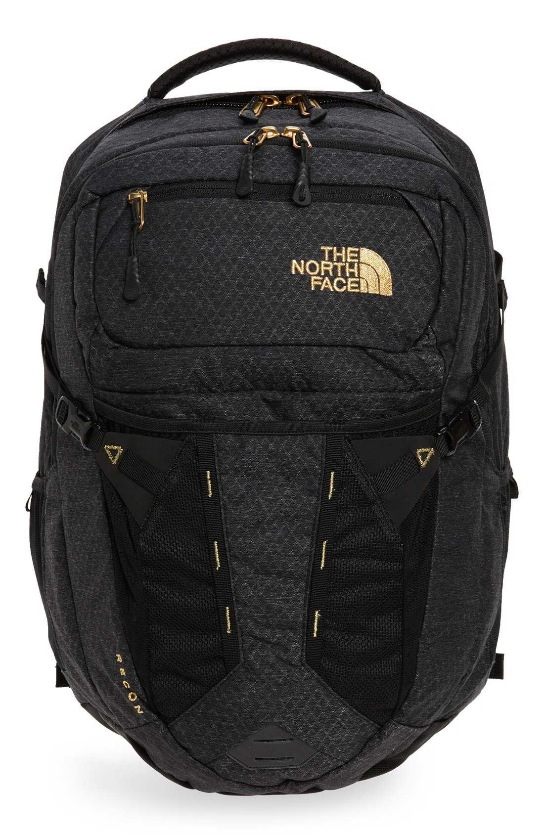 Alternate Image 1 Selected - The North Face 'Recon' Backpack