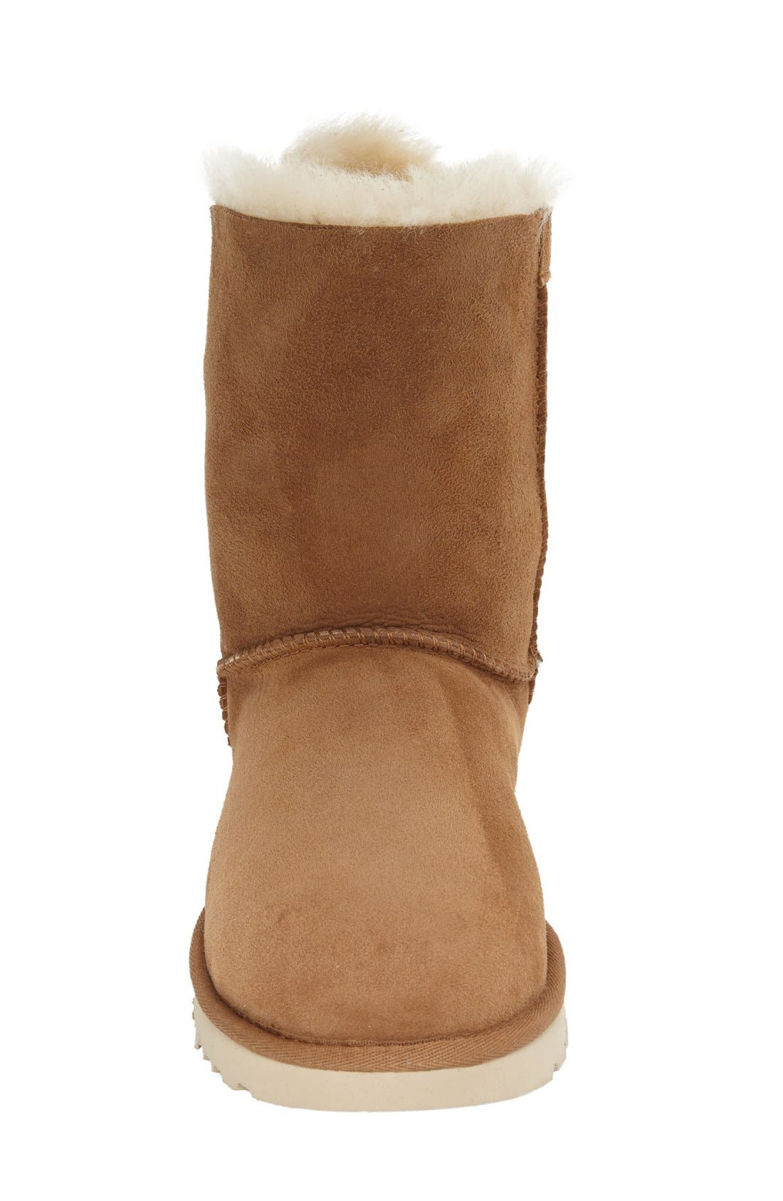 Alternate Image 3  - UGG® Meilani Bow Boot (Women)